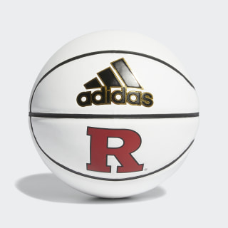 Scarlet Knights Mini Autograph Basketball Basketball Natural / White / Power Red / Black CW8949