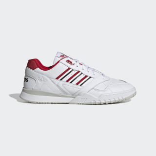 A.R. Trainer Schoenen Cloud White / Scarlet / Core Black EF5945