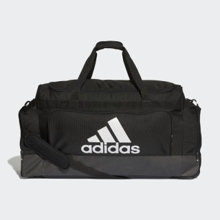 Bolso de Viaje T. XL WHEEL black / white / black CY6057