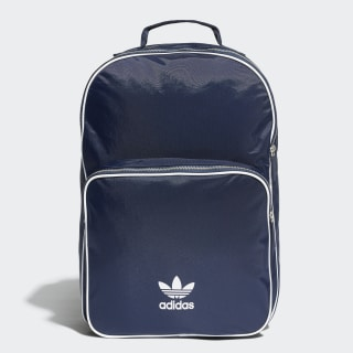 Classic Backpack Collegiate Navy / White DV0183