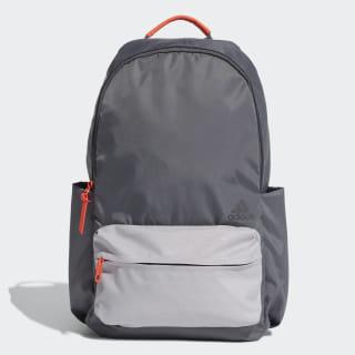 Рюкзак Classic ID grey six / active orange ED7570