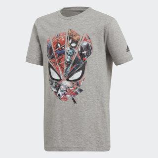 Playera Spider-Man MEDIUM GREY HEATHER CE5389