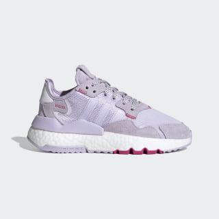 Nite Jogger Shoes Purple Tint / Purple Tint / Team Real Magenta FV4557