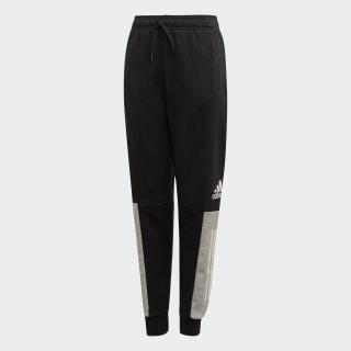 Sport ID Eşofman Altı Black / Medium Grey Heather ED6517