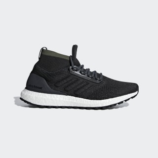 Кроссовки для бега Ultraboost All Terrain carbon / core black / ftwr white CM8256