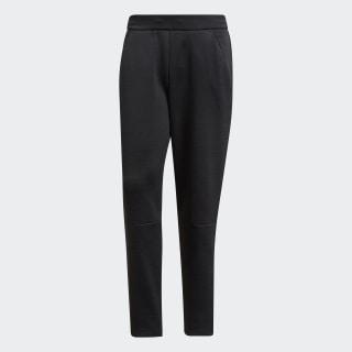 Pantalón Tapered adidas Z.N.E. Black / White CX0702