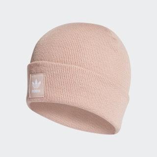 Adicolor Cuff Beanie Pink Spirit ED8716