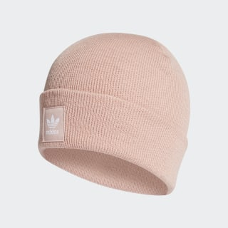 Bonnet Adicolor Cuff Pink Spirit ED8716