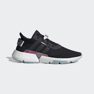 Zapatillas POD-S3.1 Core Black / Core Black / Carbon EE5052