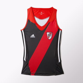 MUSCULOSA DE HOCKEY RIVER PLATE BLACK/RED/WHITE BJ9579