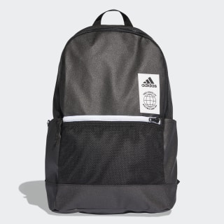 Classic Urban Backpack Grey / Black / White DT2605