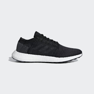 Tenis PureBOOST GO CORE BLACK/GREY FIVE/GREY FOUR F17 AH2319