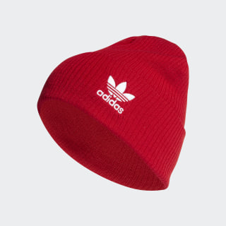 Шапка Adicolor scarlet ED8726