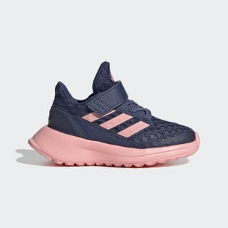 Tenis RapidaRun Tech Indigo / Glory Pink / Cloud White EF9279
