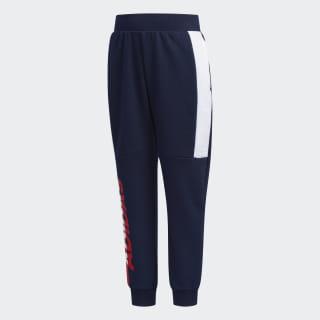 Striker Pants Collegiate Navy / White / Scarlet EH4048