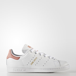 Tenis Stan Smith FTWR WHITE/FTWR WHITE/RAW PINK F15 CP9811
