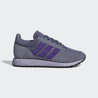 Tenis Forest Grove Raw Indigo / Energy Ink / Core Black EE5875