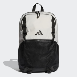 Parkhood Backpack Black / Raw White / Black DQ1076