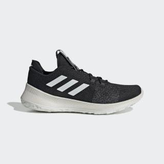 รองเท้า Sensebounce + ACE Core Black / Cloud White / Grey Six EE4186