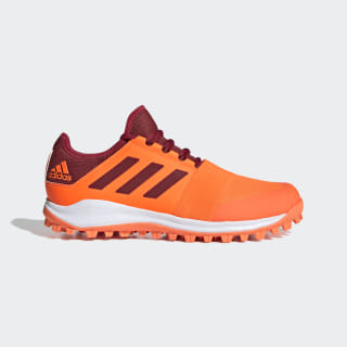 Divox 1.9S Schuh Solar Orange / Cloud White / Cloud White G25953