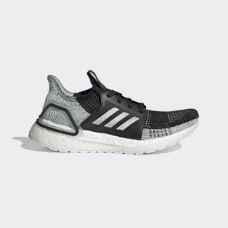 รองเท้า Ultraboost 19 Core Black / Linen Green / Ash Green G27484