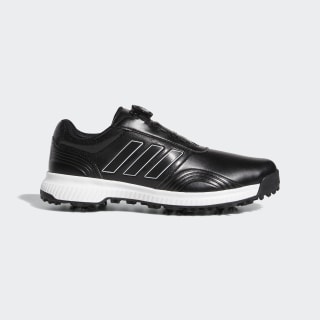 CP Traxion Boa Shoes Core Black / Cloud White / Silver Metallic BD7140