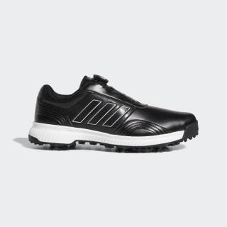 CP Traxion Boa Shoes Core Black / Cloud White / Silver Met. BD7140