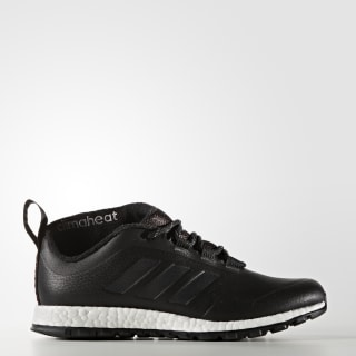 90eb7724d adidas Pure Boost ZG Heat Shoes - Black