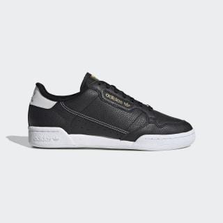 Sapatos Continental 80 Core Black / Core Black / Cloud White EH1546