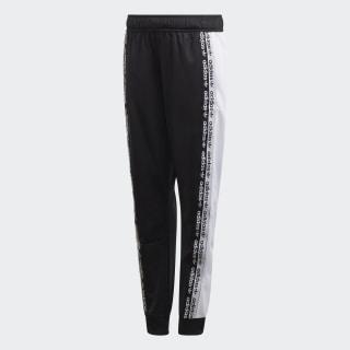 Track Pants Black / White FM4392