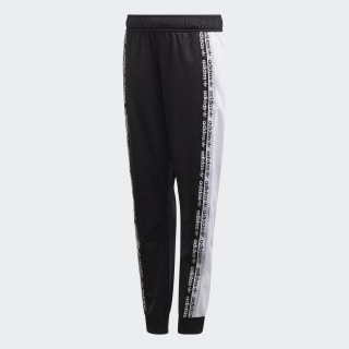Track Pants Black / White FM4392