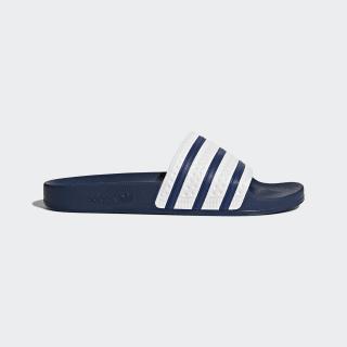 Adilette sandal adiblue/White G16220