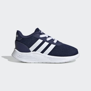 Lite Racer 2.0 Shoes Dark Blue / Cloud White / Core Black EH2570