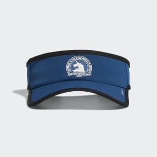 Boston Marathon® Superlite Visor Blue CL4448