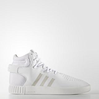 Tenis Originals TUBULAR WHITE/ WHITE/CHALK WHITE S81794