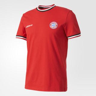 Playera FC Bayern SCARLET BQ3213