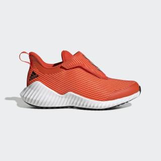 Кроссовки для бега FortaRun solar orange / core black / active orange G27164