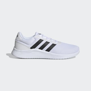 Lite Racer 2.0 Shoes Cloud White / Core Black / Cloud White EG3282