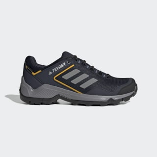 Terrex Eastrail GTX Shoes Legend Ink / Grey Three / Active Gold G26591