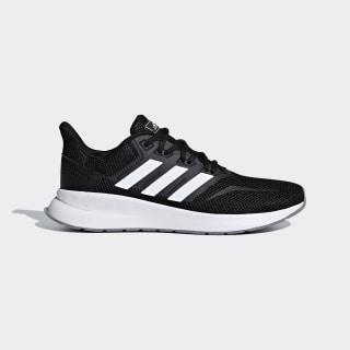 Runfalcon Schuh Core Black / Ftwr White / Grey Three F36218