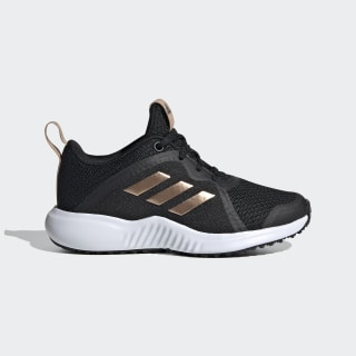 FortaRun X Shoes Core Black / Core Black / Cloud White FV7998