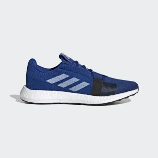 Senseboost Go Shoes Collegiate Royal / Cloud White / Collegiate Navy G26941