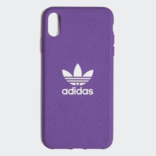 Moulded Case iPhone 6.5-inch Active Purple / White CL4897