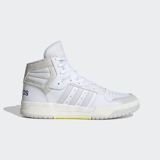 Entrap Mid Shoes Cloud White / Dash Grey / Running White EH1861