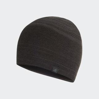Шапка-бини ID Climaheat black / black / white CY6014