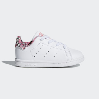 Zapatillas Stan Smith FTWR WHITE/FTWR WHITE/CHALK PINK S18 CM8183