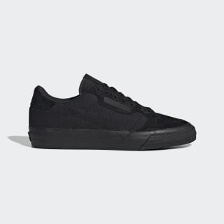 Continental Vulc Shoes Core Black / Core Black / Cloud White EF3531