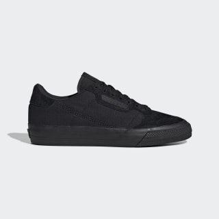 Continental Vulc Shoes Core Black / Core Black / Cloud White EF3531