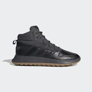 Зимние ботинки Fusion grey six / grey six / core black EE9706
