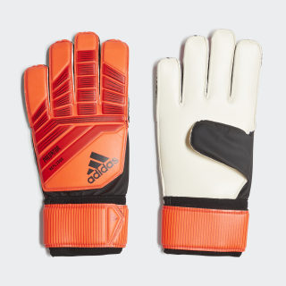 Guantes portero Predator Top Training Active Red / Solar Red / Black DN8576